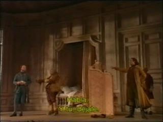 Mozart / ������ Le Nozze di Figaro / �������� ������ 1998 Levine
