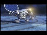 Белка и Стрелка: Лунные приключения (трейлер)