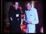 Гавр и Олег-охранник и админ